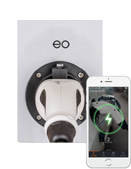 EO Mini Pro Home and Cable EV Charger